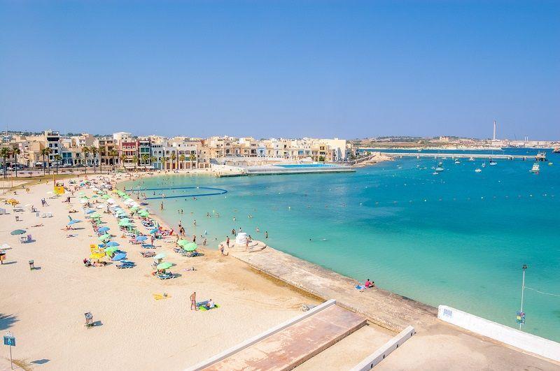 VAcaciones accesibles en Malta