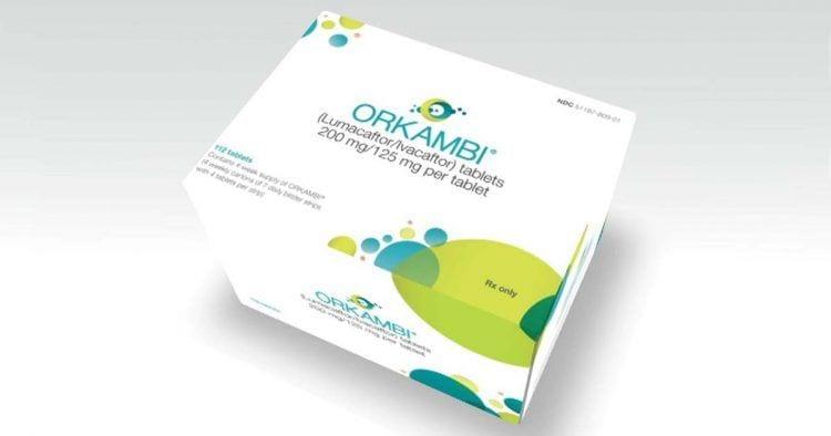 Orkambi, uno de los tratamientos para tratar la Fibrosis Quística
