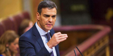 Pedro Sánchez habla sobre pensiones y eutanasia