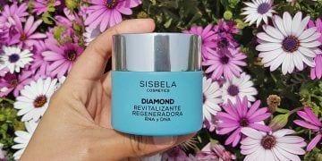 Crema Sisbela Diamond Revitalizante Regeneradora | Foto de ailytellsyou.com