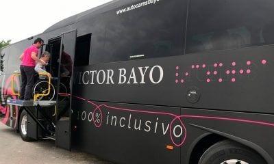 Autobus Inclusivo