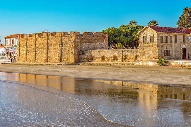 Vacaciones accesibles en Chipre