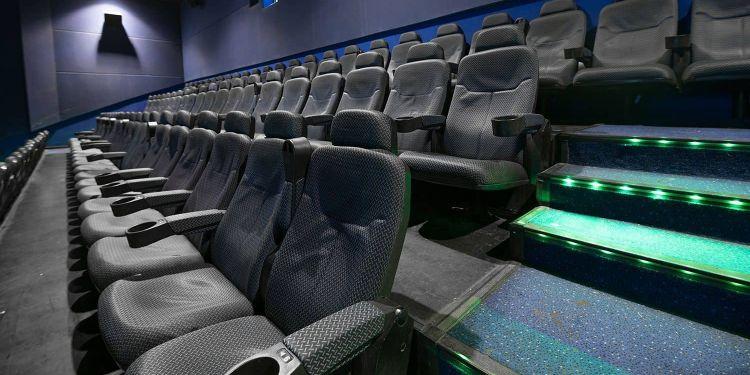 ley accesibilidad cines
