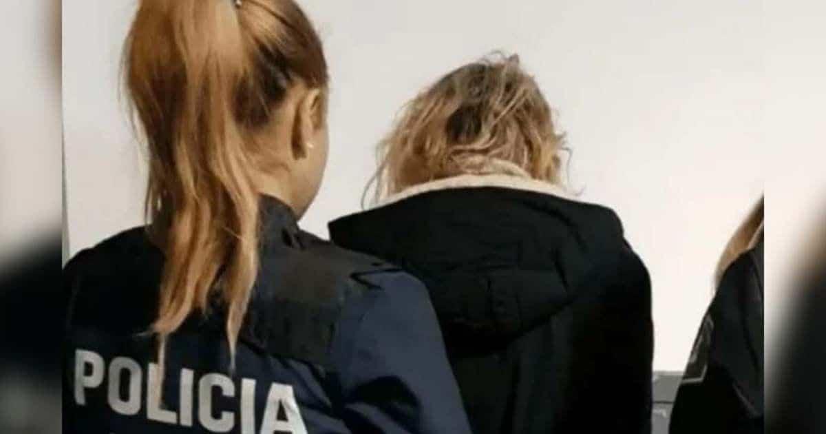 La madre que ha violado a su hijo de ha sido detenida