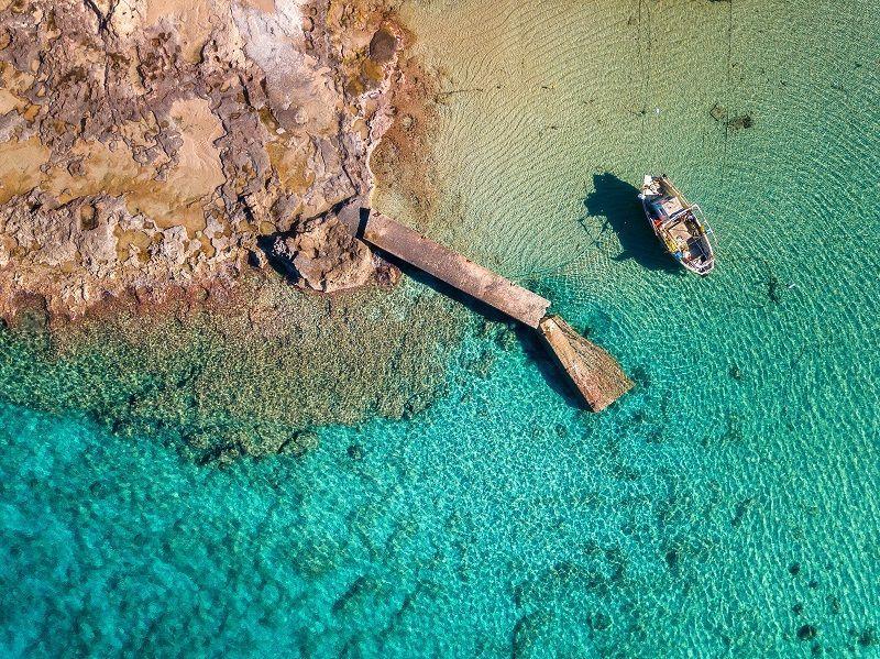Vacaciones Accesibles en el Mediterráneo.