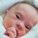 Bebé Sindrome de Down