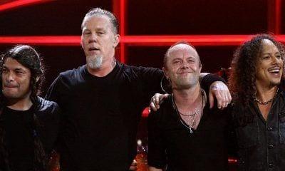 Grupo Metallica