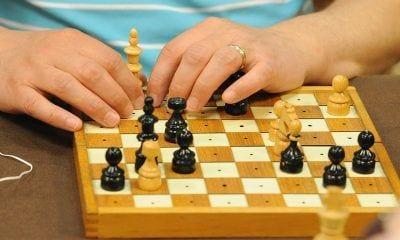 Campeonato del Mundo de Ajedrez por Equipos para ciegos y deficientes visuales
