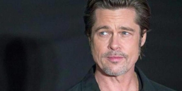 Brad Pitt - Enfermedades raras