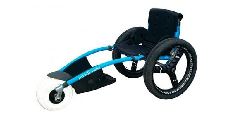 silla marca hipocampe