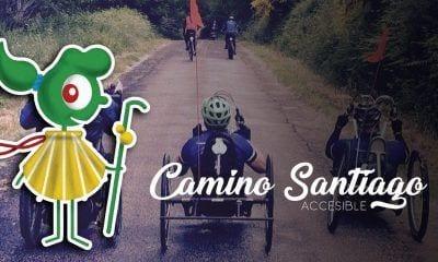 Avatar del Camino De Santiago Accesible