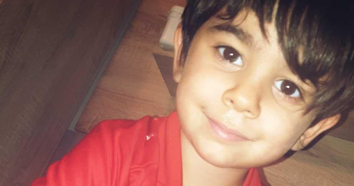 Manuel Jesús, el pequeño que tiene autismo