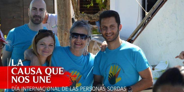 Personas Sordas - Apersorje Jerez