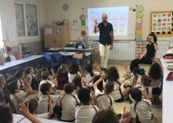 Educación personas sordas
