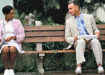 La película 'Forrest Gump' cumple 25 años de su estreno