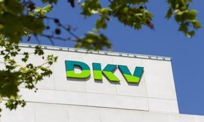 Sede de DKV Seguros