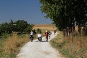 Camino de Santiago Accesible
