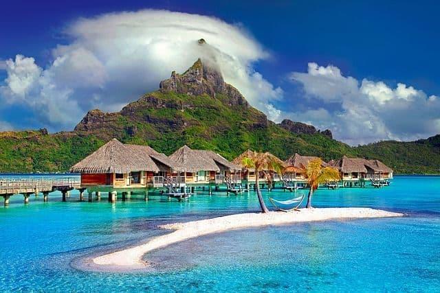 Bora Bora Accesible
