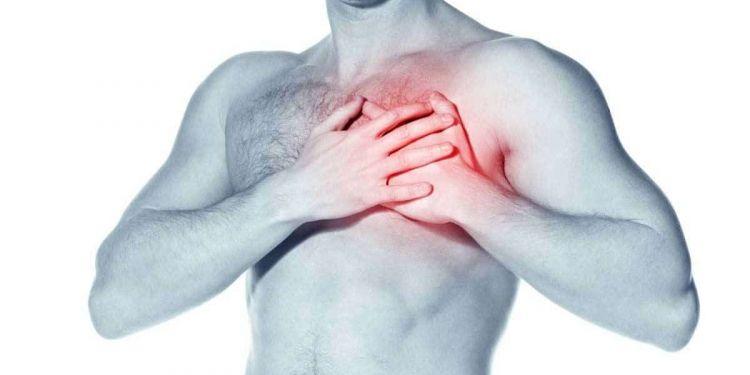Problemas cardíacos ictus
