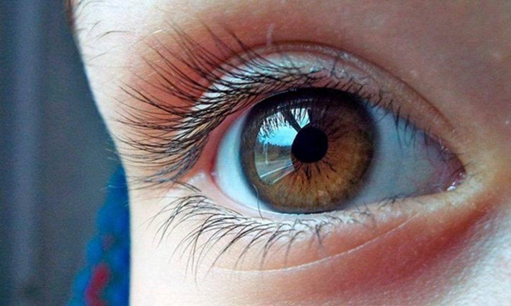 problemas oculares por síntomas de diabetes