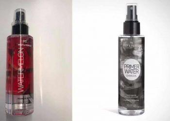 Sanidad ha retirado dos cosméticos de Primark