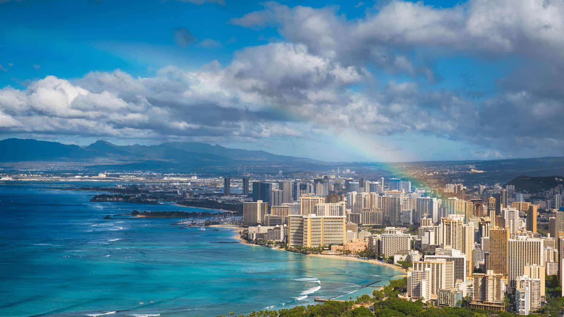 Hawaii accesible