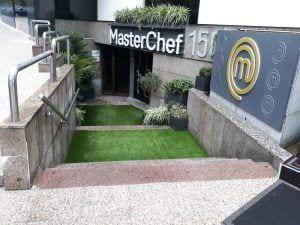 Imagen fachada Masterchef Madrid