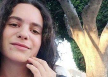 Isabel María, la joven desaparecida en Tabernas
