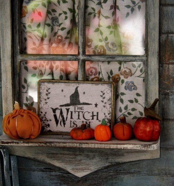 halloween accesible.