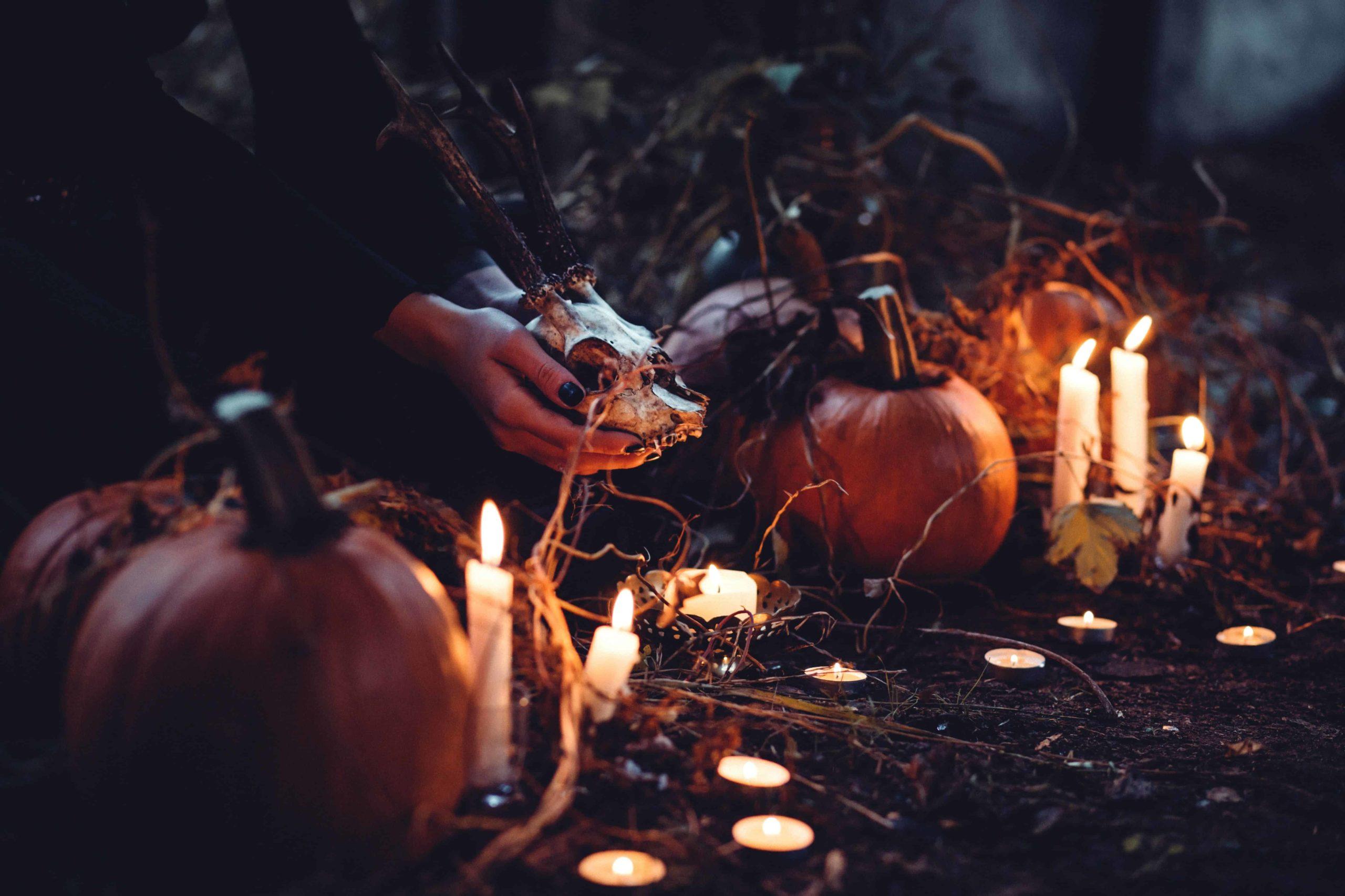 Destinos accesibles de halloween 2019
