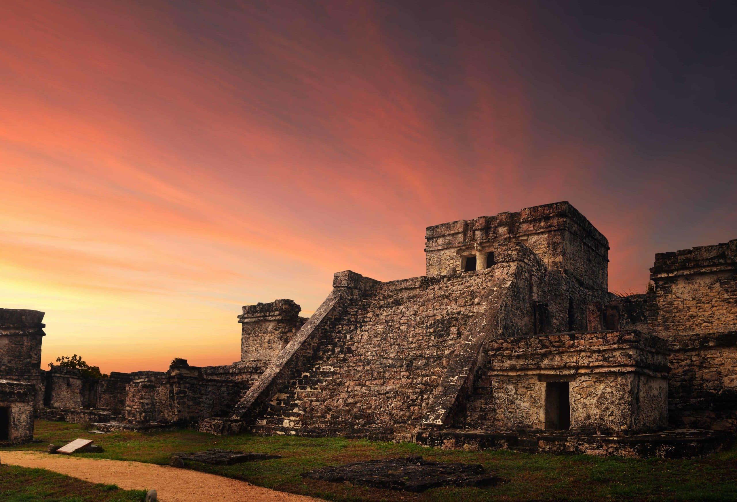 México accesible.