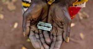 Cada 6 de febrero se conmemora el Día Internacional de Tolerancia Cero con la Mutilación Genital Femenina