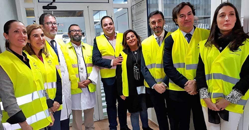 Destinados 6,6 millones para más de 1.700 empleos de personas con discapacidad en Jaén