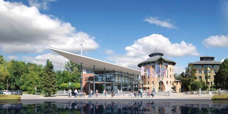 Kaposvár, cuarta ciudad más accesibles de Europa en 2019