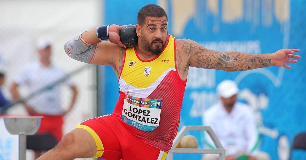 Kim López se proclama subcampeón del mundo de peso  | Foto de EuropaPress