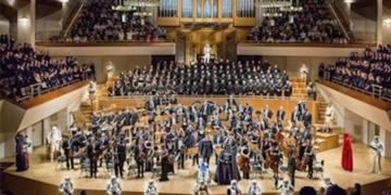 La banda sonora de 'Star Wars' en el Auditorio Nacional