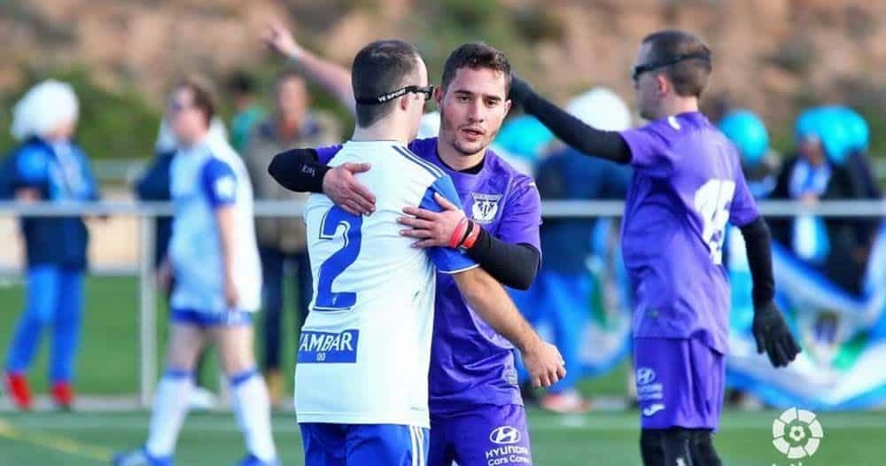 La deportividad y el juego limpio vuelven a ser protagonistas en LaLiga Genuine
