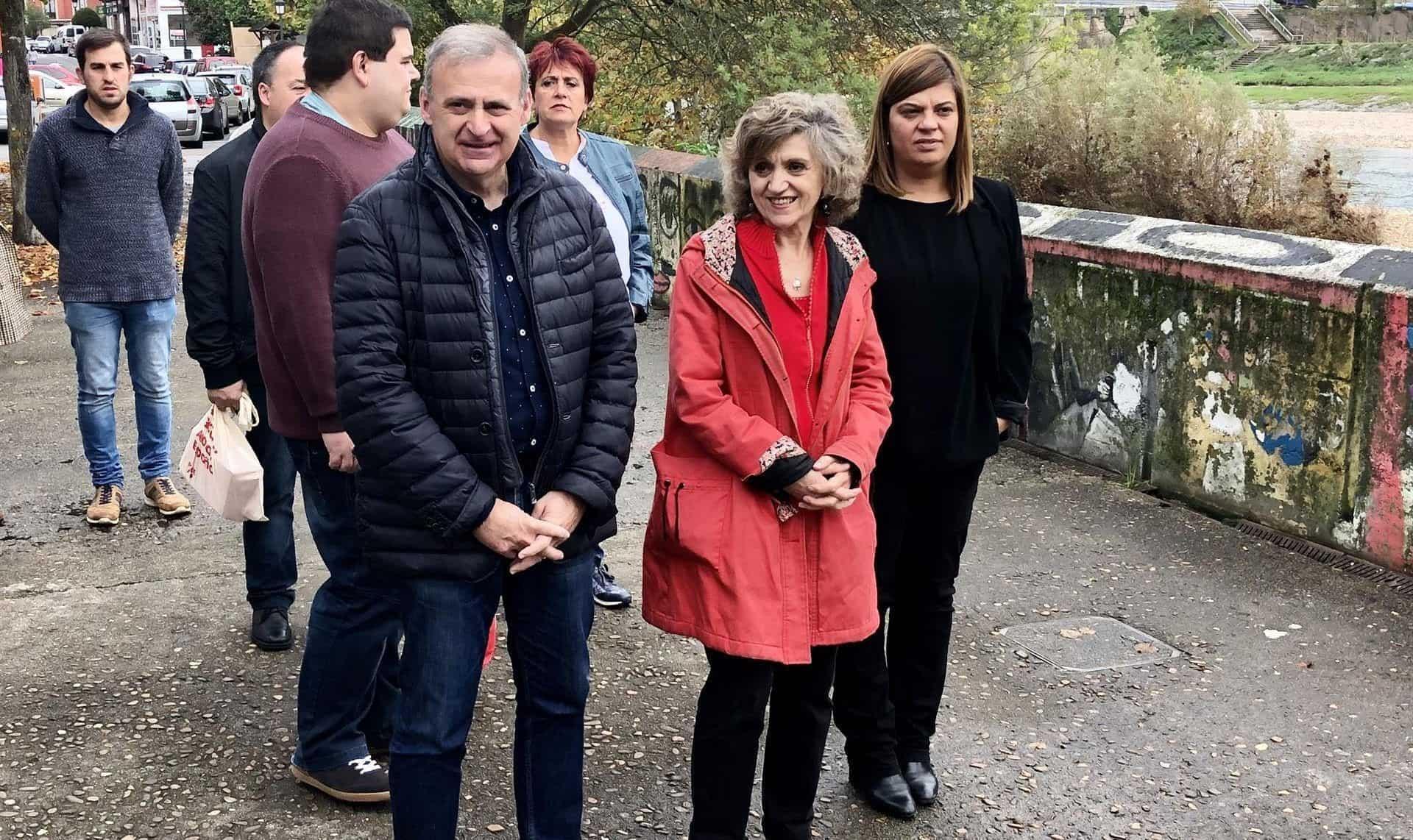 Luisa Carcedo PSOE
