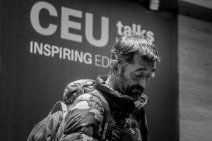 Pedro Cavadas | CEU