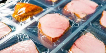 Crean un aditivo para envases alimentarios que elimina la listeria