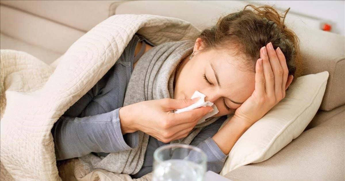 Gripe o Coronavirus