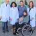 Crean un programa pionero de salud reproductiva para lesionados medulares