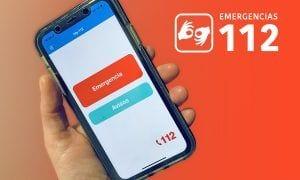 112 emergencias lengua de signos
