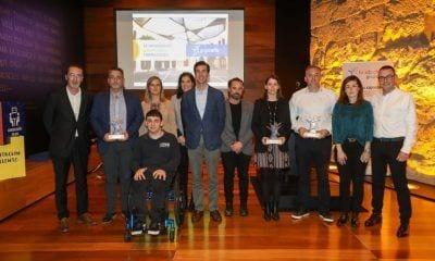 Borges integración de personas con discapacidad