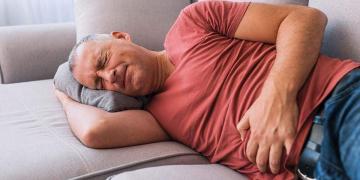 Dolor de barriga - Diarrea