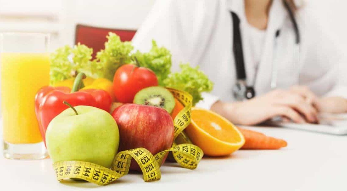 La nutrición, el elemento clave de nuestra salud