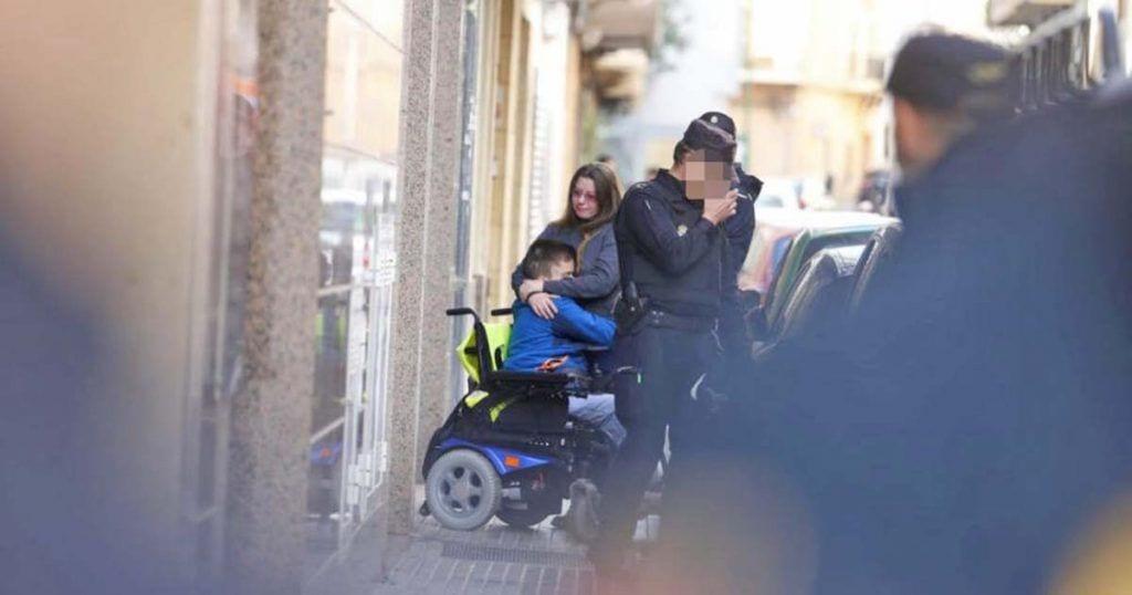 Desahucian a un joven con discapacidad en Palma de Mallorca | Delitos de odio