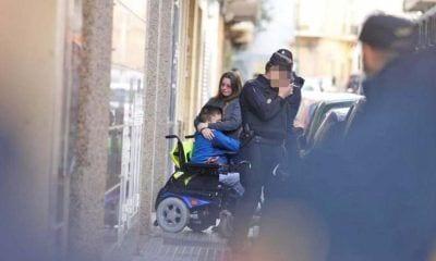 Desahucian a un joven con discapacidad en Palma de Mallorca