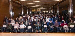 Foto Familia | Fundación ONCE