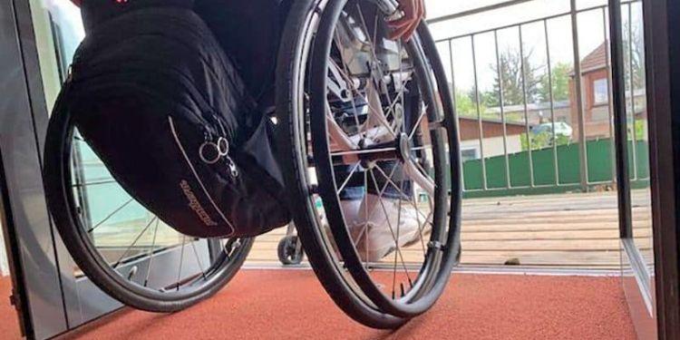 Habitación Accesible accesibilidad
